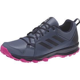 adidas TERREX TraceRocker Trail-Running Shoes Women Tech Ink/Trace Blue/Real Magenta